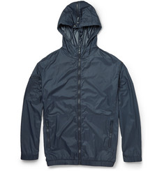 Bottega Veneta Lightweight Hooded Jacket