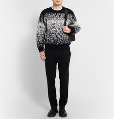 Bottega Veneta Knitted Cashmere Sweater