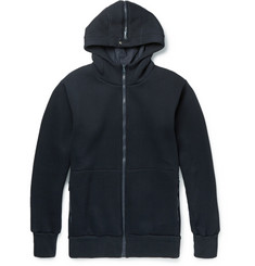 Bottega Veneta Cotton-Blend Hoodie