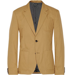 Marc by Marc Jacobs Harvey Cotton-Twill Blazer
