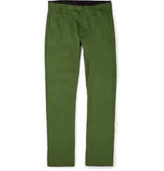 Marc by Marc Jacobs Cotton Chinos