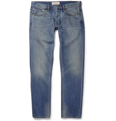 Marc by Marc Jacobs Straight-Leg Denim Jeans