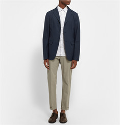 Jil Sander Lightweight Cotton Jacket