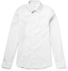 Jil Sander Slim-Fit Stretch-Cotton Shirt