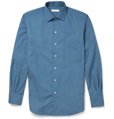 Loro Piana Denim Shirt