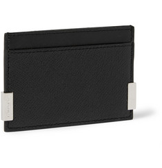 Balenciaga Phileas Leather Cardholder