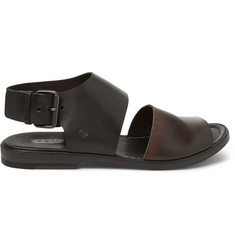 Marsell Leather Sandals