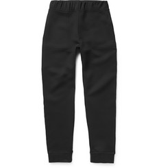 A.P.C. Cotton-Jersey Sweatpants