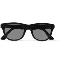 A.P.C. + Retrosuperfuture Square-Frame Acetate Sunglasses