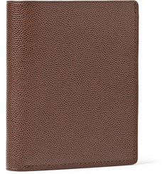 WANT Les Essentiels de la Vie Bradley Grained-Leather Billfold Wallet