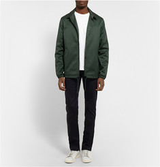 Acne Studios Tony Cotton-Blend Lightweight Jacket