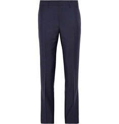 Acne Studios Dixon Slim-Fit Wool-Blend Suit Trousers