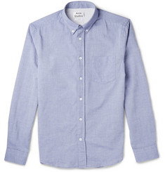 Acne Studios Isherwood Cotton Shirt