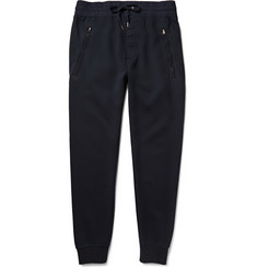 Acne Studios Johna Cotton-Blend Jersey Sweatpants