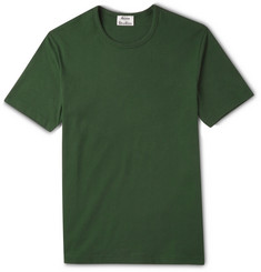 Acne Studios Eddy Cotton-Jersey T-Shirt
