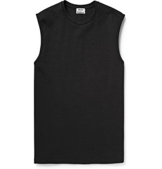 Acne Studios Chelsea Cotton Vest
