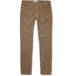 Acne Studios Ace Slim-Fit Corduroy Jeans