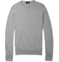 Alfred Dunhill Merino Wool Sweater