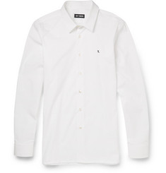 Raf Simons Slim-Fit Cotton-Poplin Shirt
