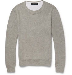 Rag & bone Maurice Cotton Sweater