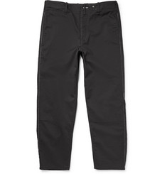 Rag & bone Wilson Cotton Trousers