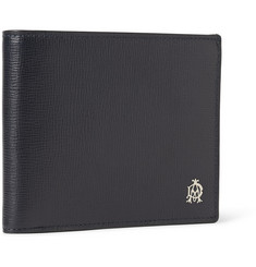 Alfred Dunhill Belgrave Textured-Leather Billfold Wallet