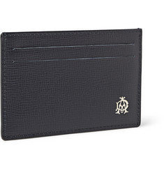 Alfred Dunhill Belgrave Textured-Leather Cardholder