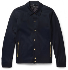 PS by Paul Smith Woven Coach Jacket