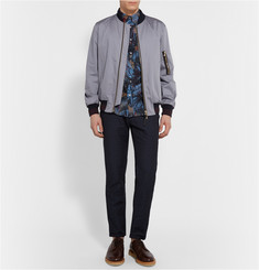 PS by Paul Smith Cotton Bomber Jacket