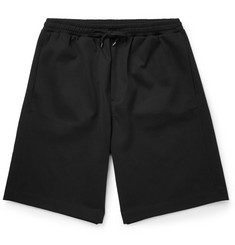 Dolce & Gabbana Cotton-Blend Jersey Shorts