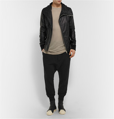Rick Owens DRKSHDW Cotton Sweatpants