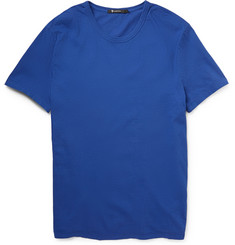Alexander Wang T by Alexander Wang Cotton-Jersey T-Shirt
