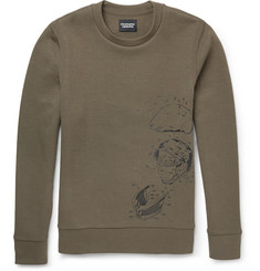Christopher Raeburn Printed Sweatshirt