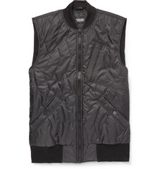 Christopher Raeburn Lightly-Quilted PrimaLoft® Gilet