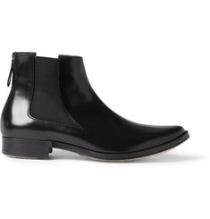 Adieu Type 21 Polished-Leather Chelsea Boots