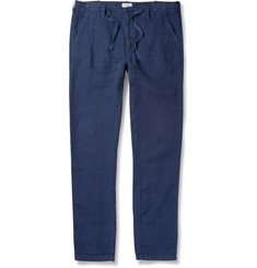 Hartford Linen Trousers
