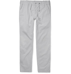 Hartford Cotton Trousers