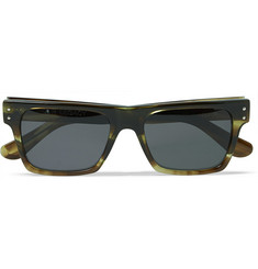 Our Legacy Faith Tortoiseshell Acetate Sunglasses