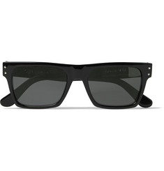 Our Legacy Faith D-Frame Acetate Sunglasses