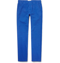 Band of Outsiders Slim-Fit Cotton Chinos