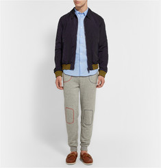 Band of Outsiders Shell Bomber Jacket