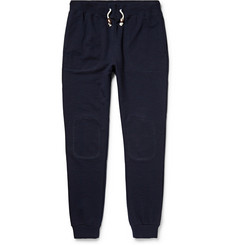 Band of Outsiders Cotton-Jersey Sweatpants