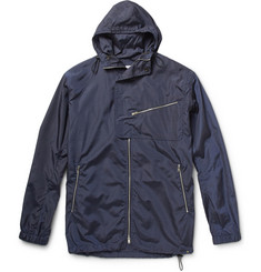 Tim Coppens Lightweight Hooded Jacket