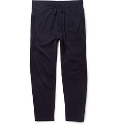 Maison Margiela Cotton and Cashmere-Blend Sweatpants