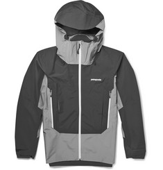 Patagonia Super Alpine Hooded Jacket