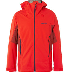 Patagonia Dimensions Windstopper GORE-TEX®  Hooded Jacket