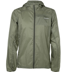 Patagonia Houdini Ripstop Ultra-Lightweight Jacket