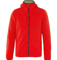 Patagonia Nano-Air DWR Lightweight Jacket