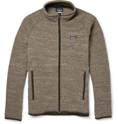 Patagonia Better Lightweight Fleece Sweater
