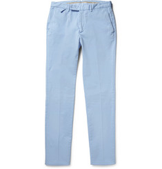 Hackett Stretch-Cotton Twill Trousers